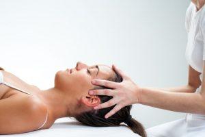 osteopatía sacro-craneal